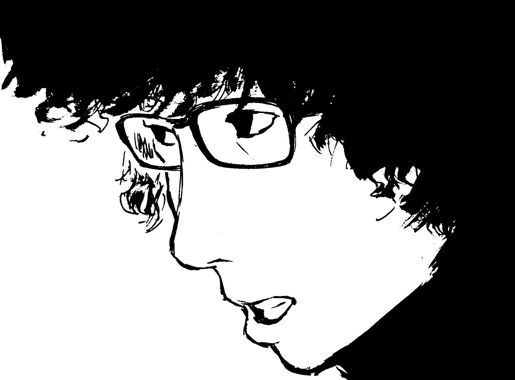 【インタビュー】『酩酊!怪獣酒場』『フリンジマン』の青木U平先生に取材!新作の下絵も限定公開!!