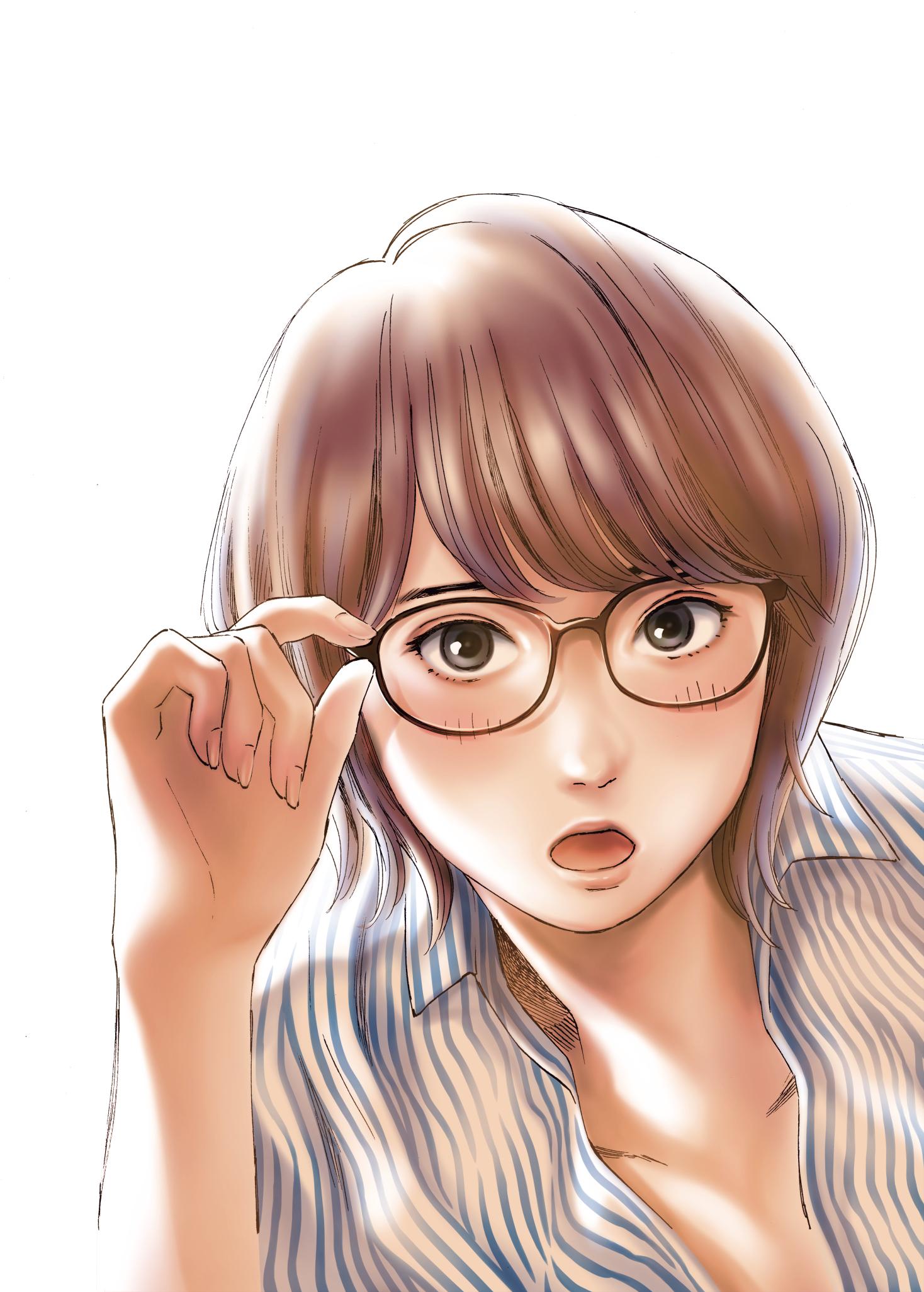 【インタビュー】青木U平先生の新連載始動!『マンガに、編集って必要ですか?』の魅力に迫る!