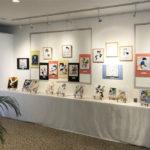 【レポート】まだ間に合う!11月11日まで開催の「手塚治虫生誕90周年記念 チャリティー展示会」に行ってきました!