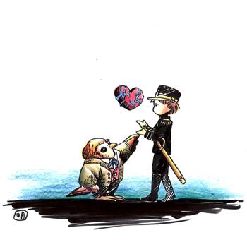【漫画のプロにオススメ漫画を聞いてみた】看護師と漫画家、ふたつの顔を持つ漫画家・明先生のオススメ漫画をご紹介!